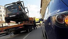 С 14 ноября в Минске повысятся тарифы на принудительную эвакуацию