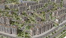 Беларусь и Китай подписали договор о строительстве жилого комплекса