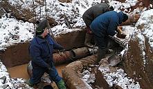 В Минске без отопления остались 6 жилых домов и поликлиника