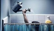 В Минске отключение горячей воды начнется в мае