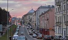 В центре Минска ограничат парковку для репетиций парада