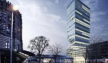 В Вене появится «башня с талией»