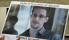 Пользователи интернета собирают с мира по нитке, чтобы помочь Эдварду Сноудену