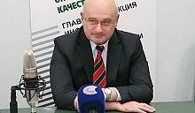 Николай Ладутько, засучив рукава, берется за столичные долгострои