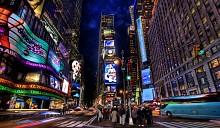 Составлен рейтинг городов, в которых живут самые богатые люди планеты