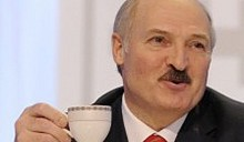 Александр Лукашенко пообещал не передавать пост президента по наследству и выступил с резкой критикой гомосексуализма в интервью каналу Russia Today