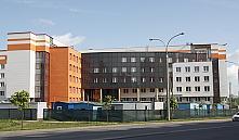 Поликлиника в Брилевичах откроется в ноябре