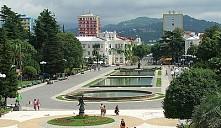 Недвижимость в Грузии