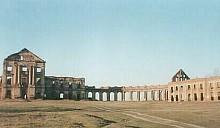 Обзор проблемных памятников архитектуры