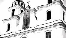 Сарматское барокко и Свято-Духов собор