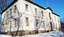 Минкультуры решило не наделять статусом памятника дом Горецкого и ансамбль колонии Варбурга