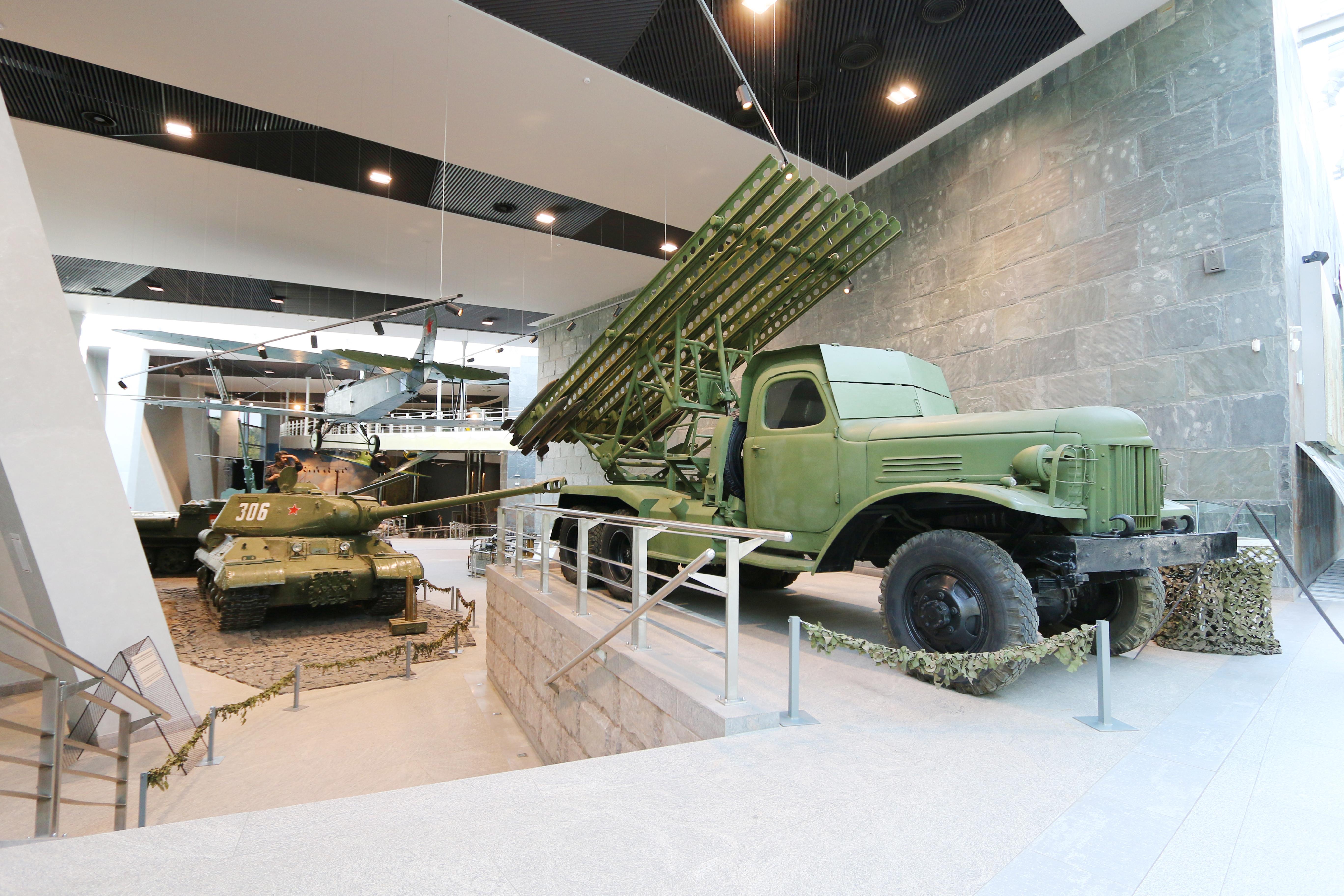 Военный музей в минске фото