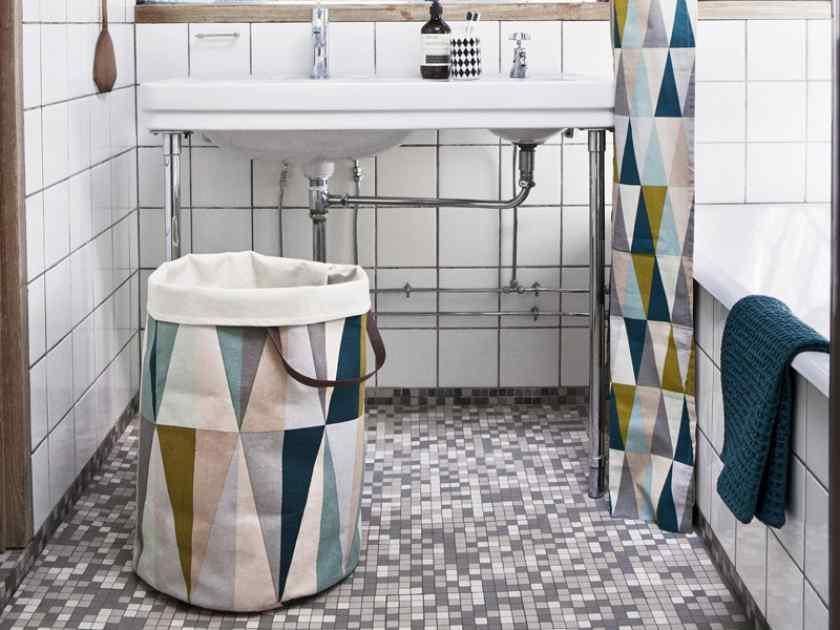 Дизайн ванной комнаты в обычной квартире