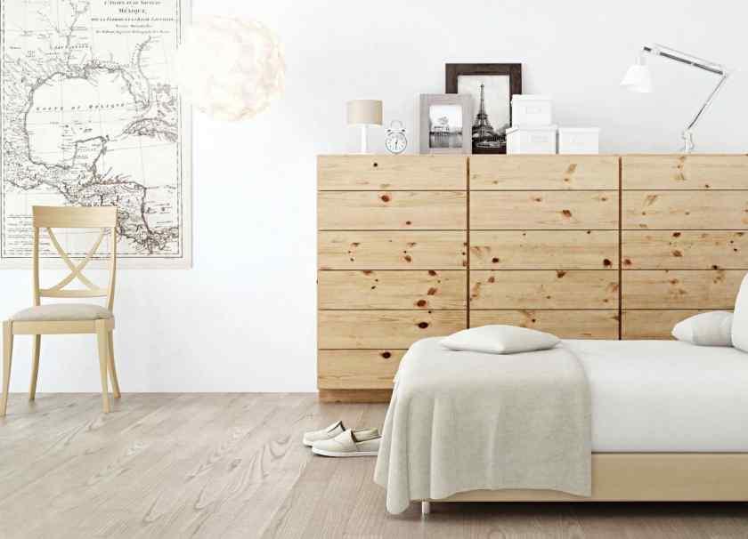 Дизайн мебели в скандинавском стиле