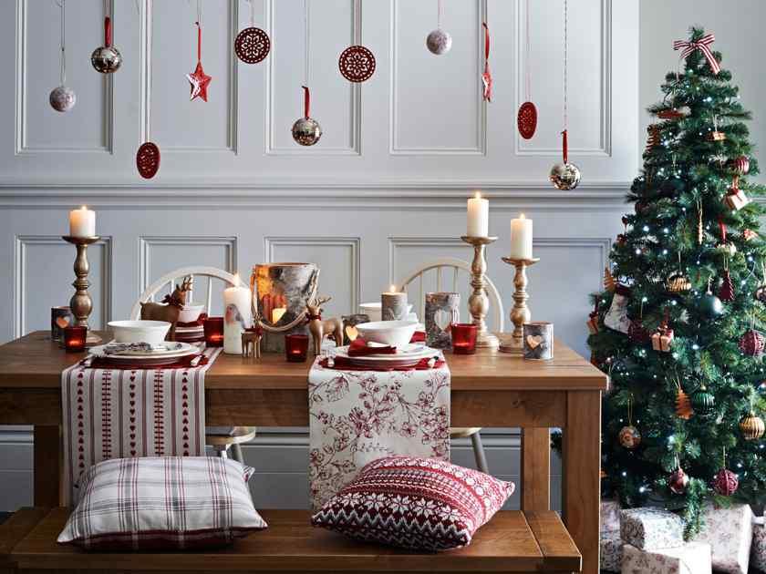 Как красиво украсить дом к Новому году?
