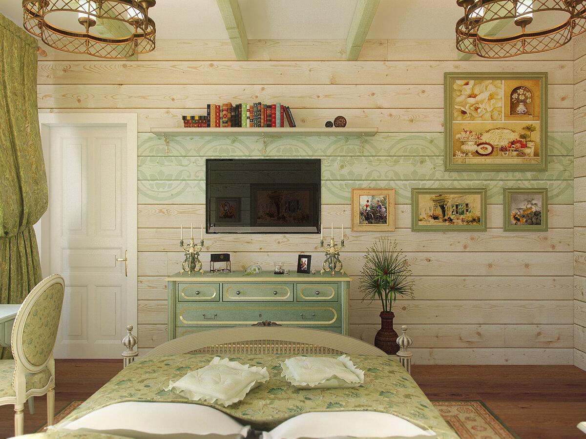 безмерно комната в стиле прованс своими руками фото точен этот метод