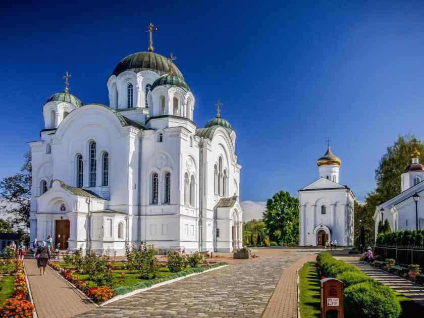 Сколько всего Софийских соборов в мире?