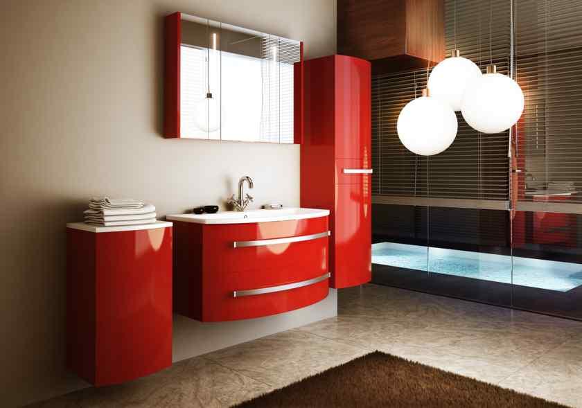 Дизайн ванной в современной стиле