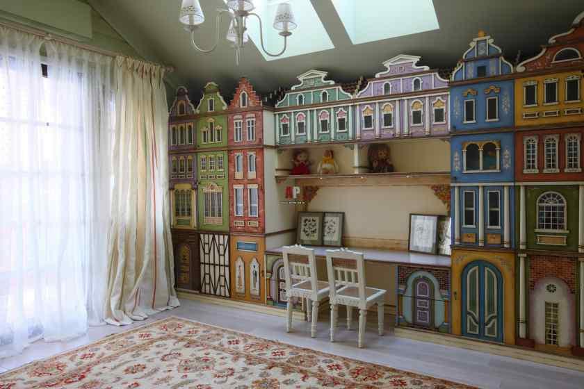 Как украсить дом своими руками?