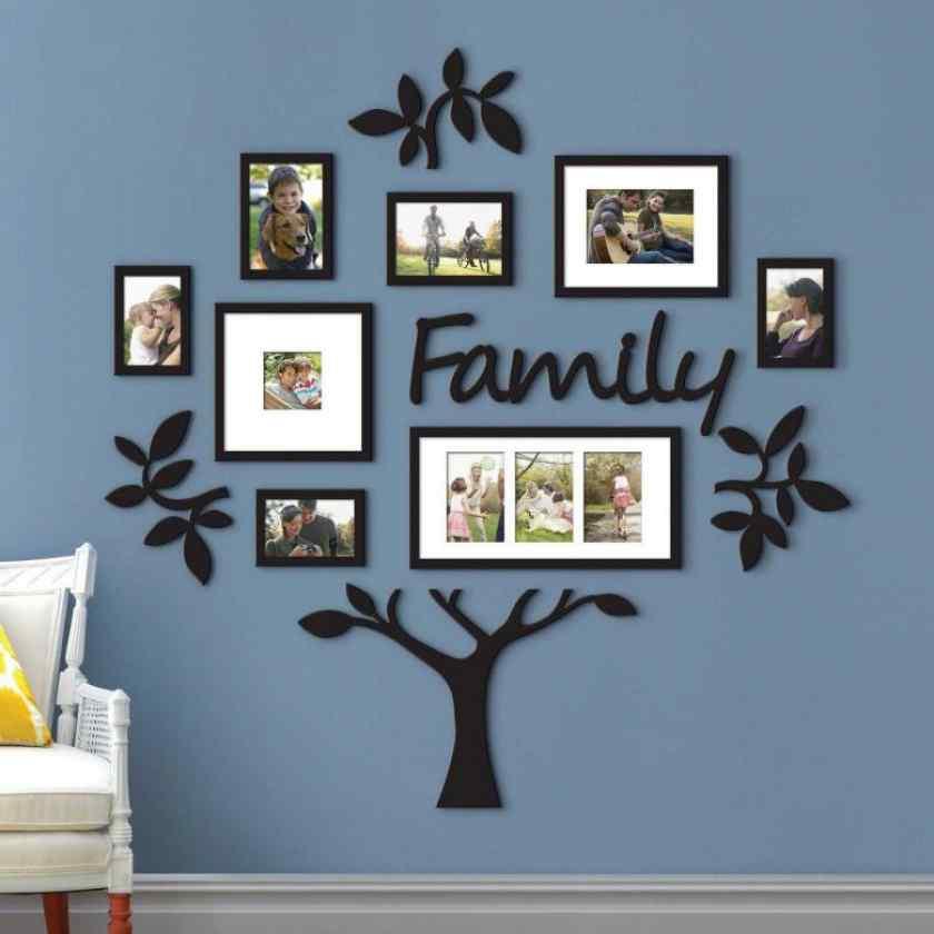 Идеи для украшения детской комнаты