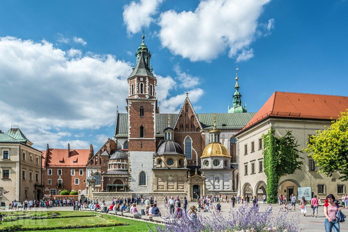 Как уехать в Польшу
