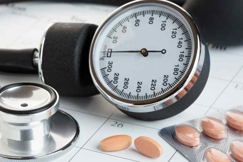 Таблетки для повышения давления: обзор 10 препаратов