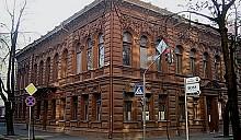 Шоколадный домик прописался в центре Киева