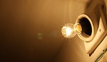 Минчане будут оплачивать свет в подъездах