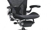По каким критериям выбирают офисное кресло?