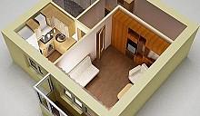 Ваша квартира должна быть удобной!