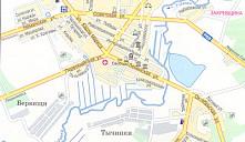 Знакомьтесь: город-спутник Узда