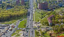 В столице планируется построить 10 новых развязок с подземными переходами