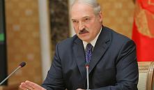 Александр Лукашенко потребовал идеального порядка на земле