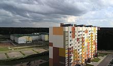 Строить в Боровлянах больше не будут, планируется только благоустройство