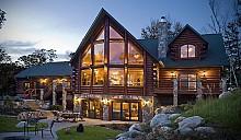 Снится мне домик в деревне