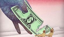 Банки-кредиторы сходят с дистанции