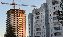 Белорусов, довольных своими жилищными условиями, стало на полпроцента больше