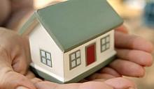 Через год вам, наверное, удастся купить жилье в кредит