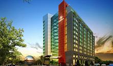 Строительство отеля Hilton в Минске находится под вопросом