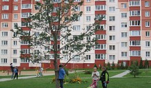 По новостройкам с hata.by: квартал