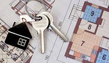 Говорить о реакции рынка недвижимости на экономическую ситуацию пока рано