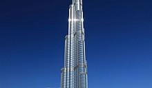 Топ-10 самых высоких небоскребов, имеющих более 100 этажей