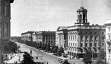 Старое – не значит плохое: «сталинские» дома Минска