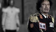 На одного Каддафи станет меньше…