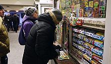 С 1 июля в Беларуси с витрин исчезнут сигареты