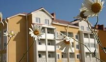 В Беларуси строятся арендные дома