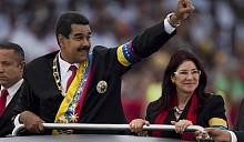 Президент Венесуэлы рассказал о том, как стал мужем и за что дом его жены обыскивали не менее 20 раз