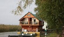 Плавучие гостиницы появятся в Беларуси