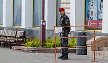 СК подтвердил факт попытки ограбления обменника в Минске