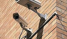 40 домов поставили под видеонаблюдение